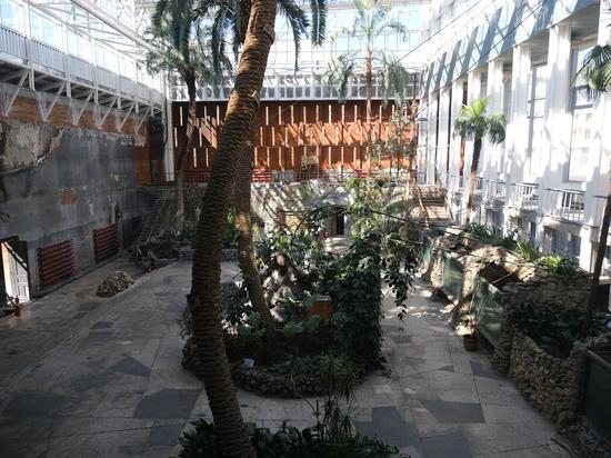 В Астрахани на восстановление «Октября» потратят миллиард