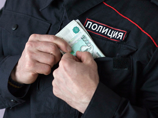 Полицейский на Кубани получил 3,5 года колонии за взятку в 15 тысяч рублей