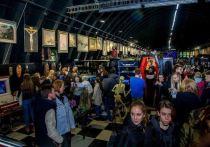 В Ночь музеев новосибирцев ждут на розыгрыш iPhone X в Музее смерти