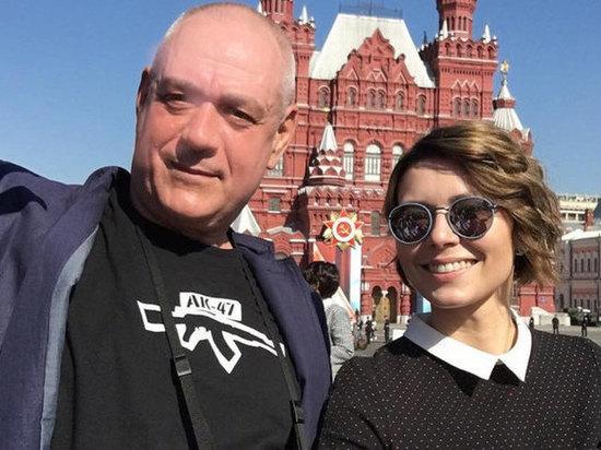 Вдова Доренко рассказала о первых днях после смерти мужа