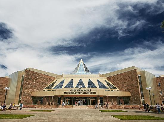 Хакасский краеведческий музей может закрыться по решению суда