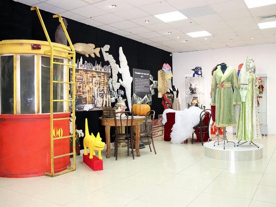 Выставку «Кубань театральная» в Краснодаре теперь можно посетить бесплатно