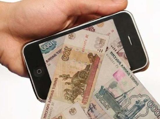 Экс-сотрудник чувашской колонии похитил деньги с помощью найденного телефона