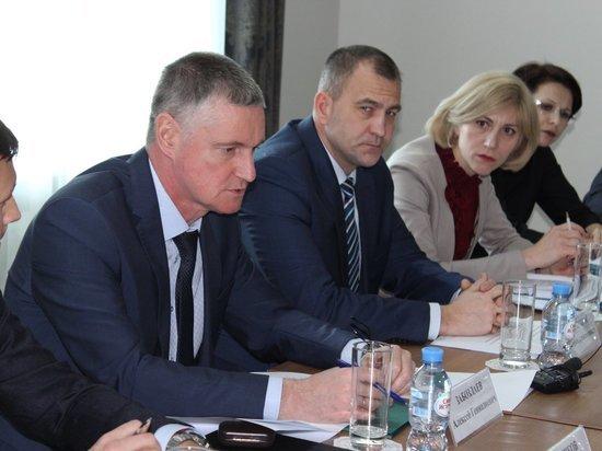 Европейская комиссия одобрила строительство трубного завода в Югре