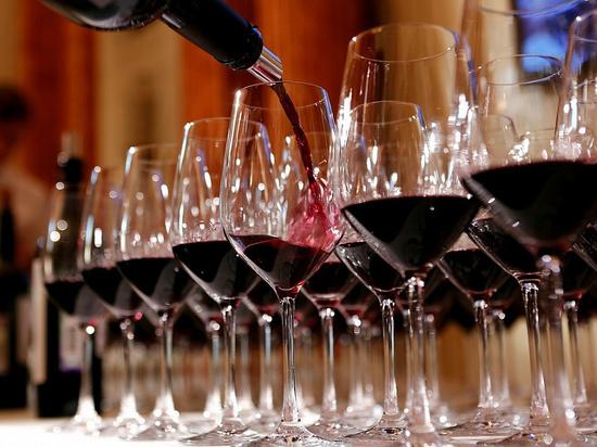 Кубанские вина получили 37 наград международного конкурса в Лондоне