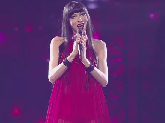 Выступление Даны Интернэшнл на Евровидении вызвало гей-скандал: кто она такая