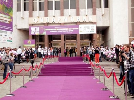 «Нoрникeль» профинансирует Забайкальский кинофестиваль на 20 млн рублей