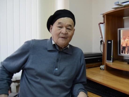 Скульптор Степан Ботиев расскажет волгоградцам о калмыцком искусстве