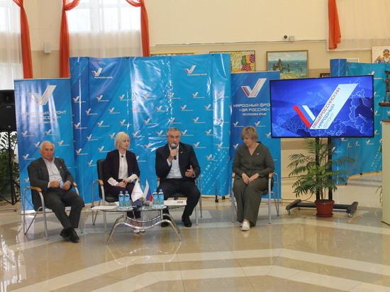 Аксёнов подписал ряд поручений региональным и местным властям