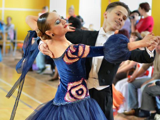 В Саранск съедутся танцоры из десяти регионов страны