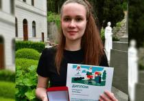Школьница из Ямала получила путевку в «Артек» за любовь к чтению