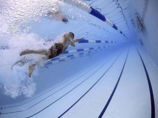 Бассейн олимпийского стандарта могут построить в Чите