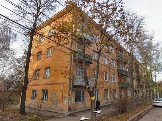 Застройщику «громкой» стройки на Смидович,6 в Туле потребовалось больше земли