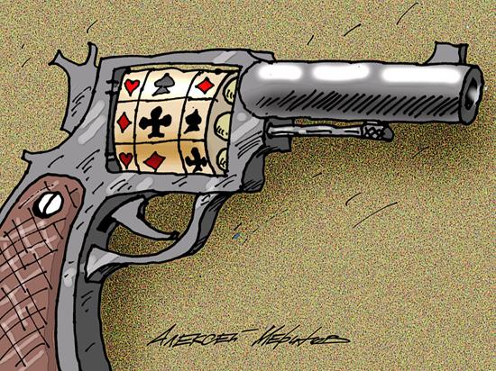 """Как россиянам избавиться от комплекса самой """"лоховской"""" нации"""