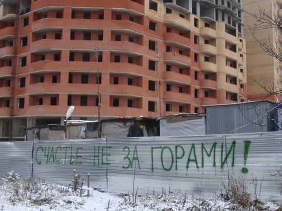 Долгострой в районе Каштакской развязки в Чите хотят сдать к концу года