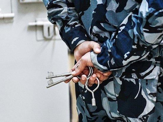 В Калининградской области сотрудники УФСИН избили осужденного