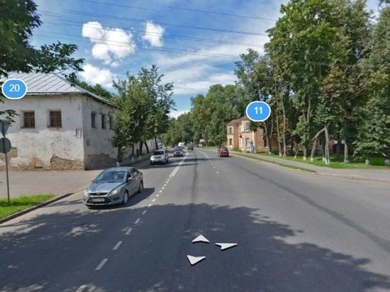 Улица, парк и сквер: что реконструируют в Пскове за 350 миллионов