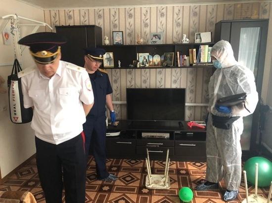 Ульяновец, напавший на семью в Ишеевке, наблюдался у психиатра