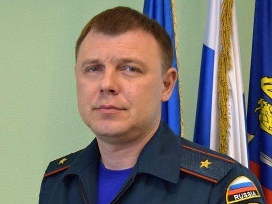 Доход начальника МЧС по Ростовской области составил почти 3 миллиона рублей