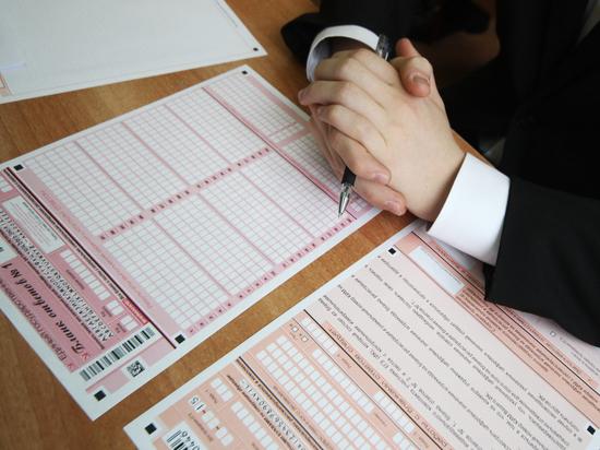 ЕГЭ в Ульяновске сдадут 2 794 выпускника