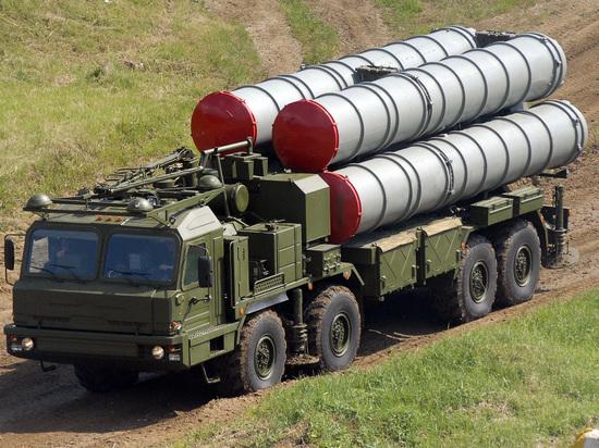 Ирак решил купить С-400 у России