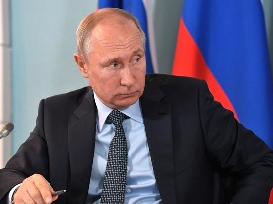 Путин ответил на спор США и Ирана: