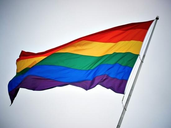 В Тверской области геям не разрешили проводить парад рядом со школой