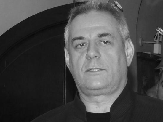 Прощание с Сергеем Доренко назначено на 17 мая