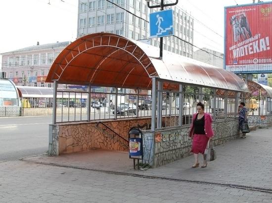 Миллионы рублей потратят на благоустройство подземных переходов в Туле