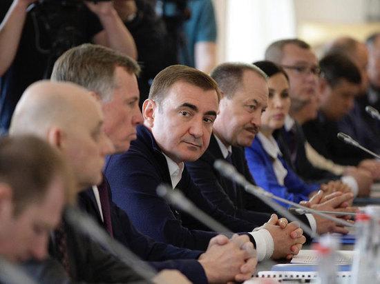 В Туле обсудили вопросы общей миграционной политики России и Республики Беларусь