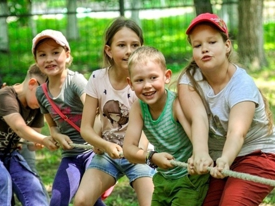 Летом саранские дети смогут отдохнуть в своих школах