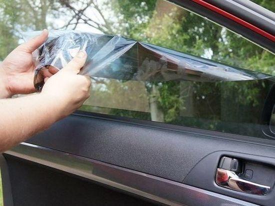 Рейд «Чистые стекла» в Саранске оставил без тонировки 32 автомобиля