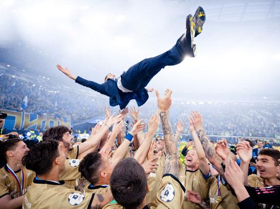 Тренер Алексей Косолапов: «Необходимо менять философию российского футбола»