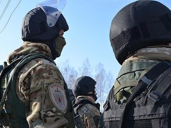 В Янтарном крае установлен высокий уровень террористической опасности