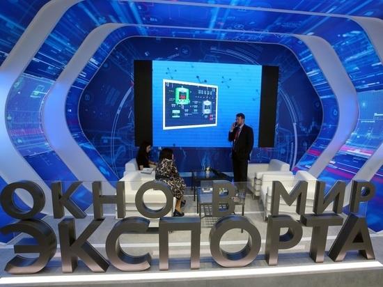 На ПМЭФ обсудят развитие российского несырьевого экспорта