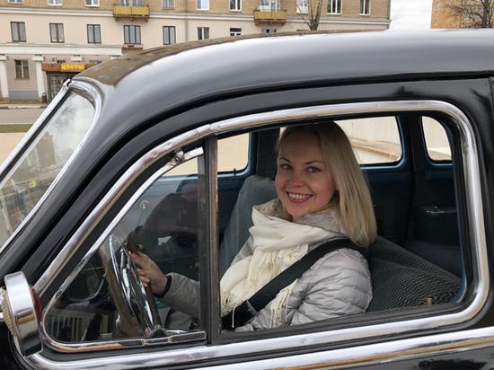 Чем удивит «Автосалон «МК» на 100-летнем юбилее газеты в подмосковном Королёве