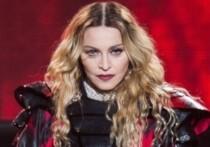 Мадонна прибыла на «Евровидение-2019»
