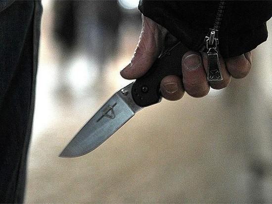В Калининграде студент колледжа ударил друга ножом в грудь