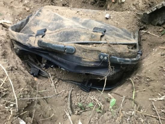 Чебоксарец спрятал тело убитой жены в чемодан и закопал возле залива