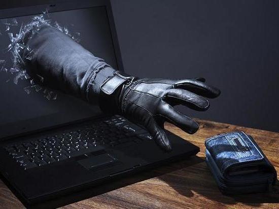 Югорские полицейские задержали интернет-мошенника