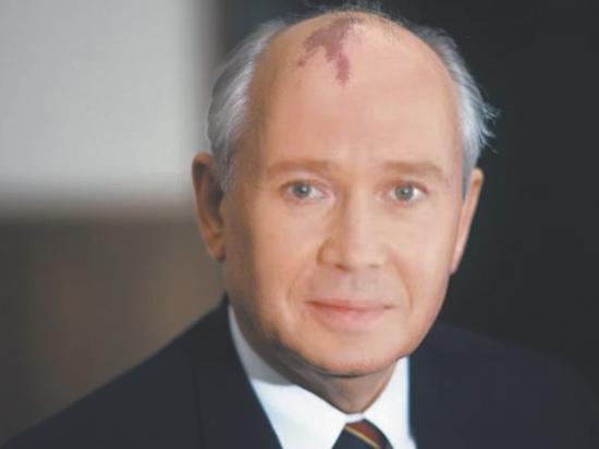 Евгений Миронов сыграет Михаила Горбачева