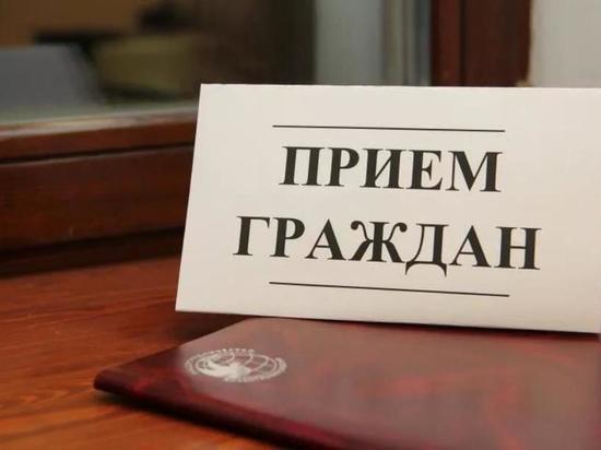 Министр соцзащиты примет граждан в Рамешках Тверской области