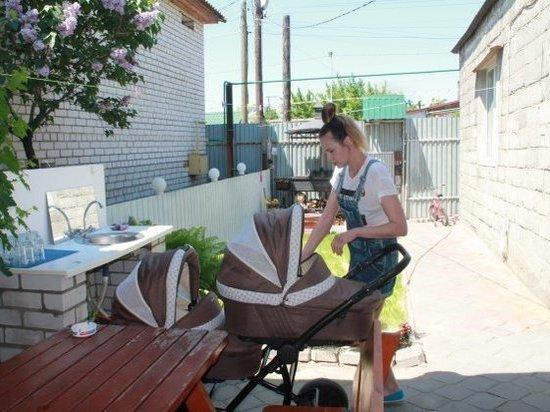 1500 волгоградских семей получили увеличенные выплаты за ребенка