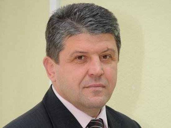 Исполняющий обязанности главы Курска уходит в отставку