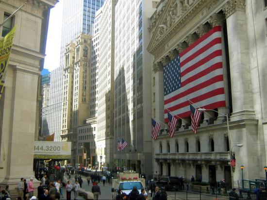 Россия снизила вложения в ценные бумаги США на $800 млн