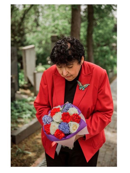 Инге Ауэрбахер: «В Москве я исполнила свою мечту»