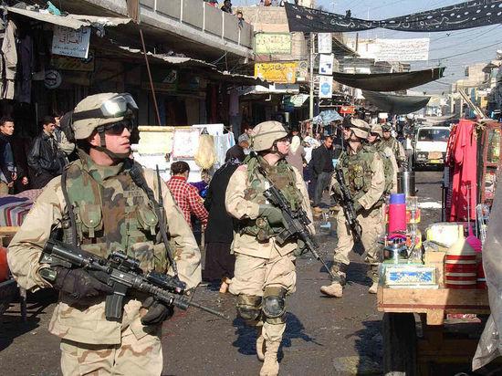 В Госдепе призвали граждан США не ездить в Ирак
