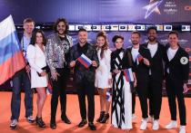 Букмекеры: Лазарев займет четвертое место на Евровидении