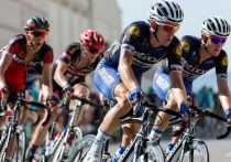 Из-за соревнований по велоспорту в Кемерове будут перекрывать дороги