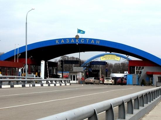 На оренбургско-казахстанской границе замечена повышенная активность